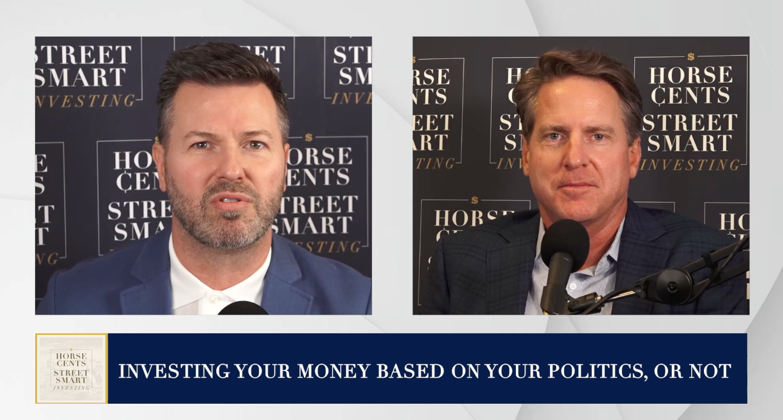 Episode 3: Don't Let Politics into Your Investment Portfolio